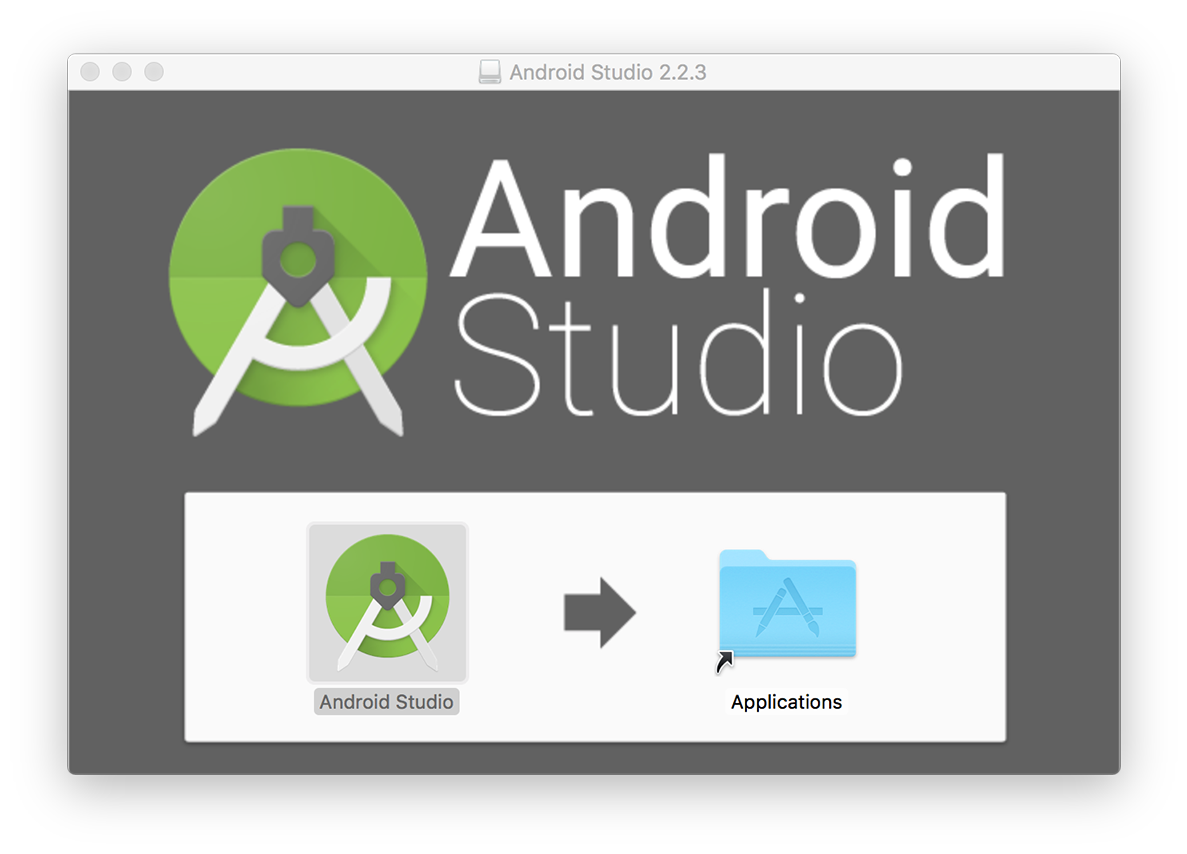 安装 Android Studio