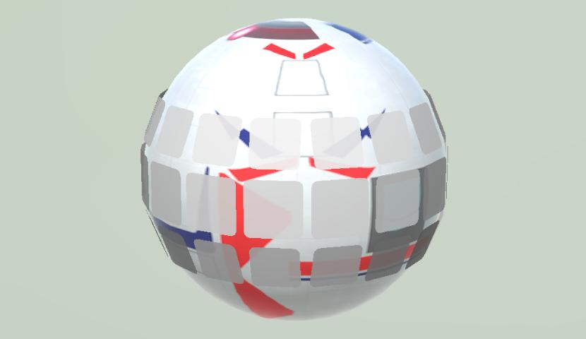 第一章第二节、 SceneKit 小练习,立体几何