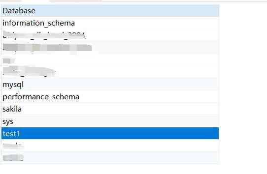SQL基础篇,你知道自己写的SQL语句属于DDL、DML还是DCL吗?(一)