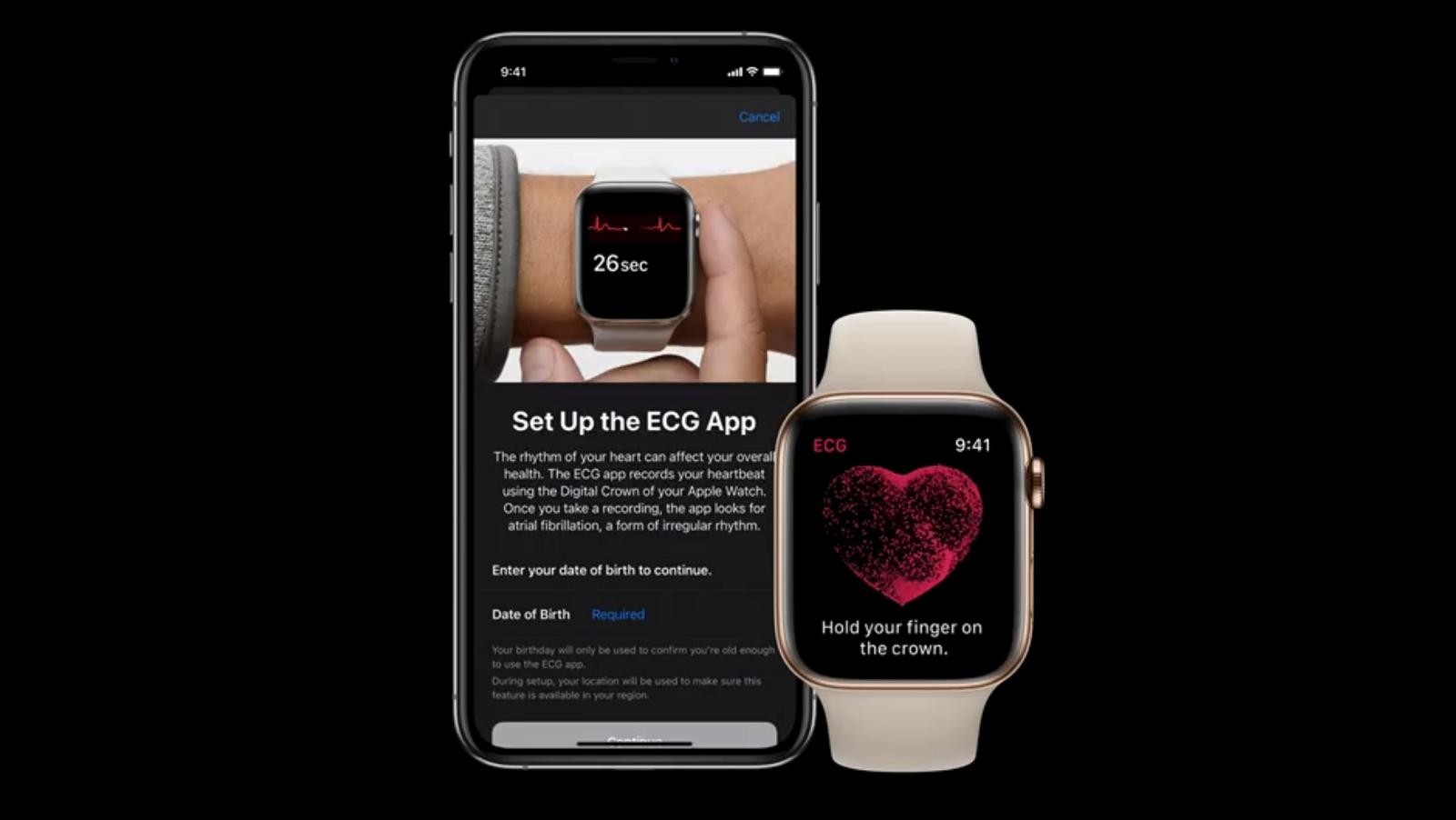 WWDC20 10182 - What's new in HealthKit