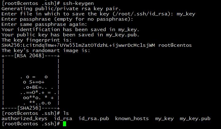 服务器标配 SSH 协议,你了解多少?