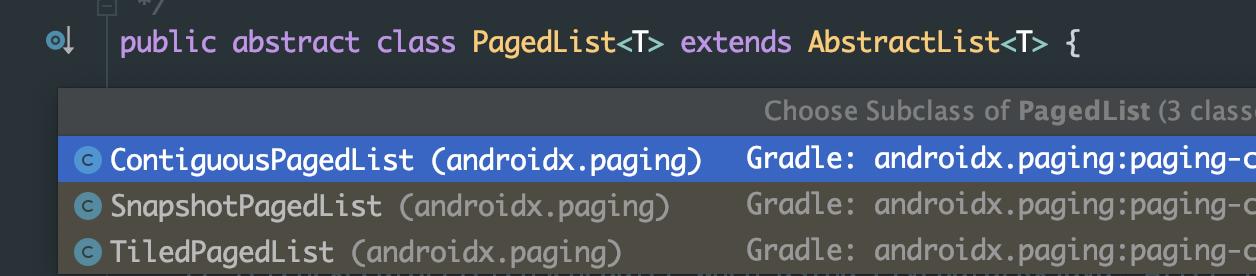 反思 Android 列表分页组件Paging的设计与实现:架构设计与原理解析