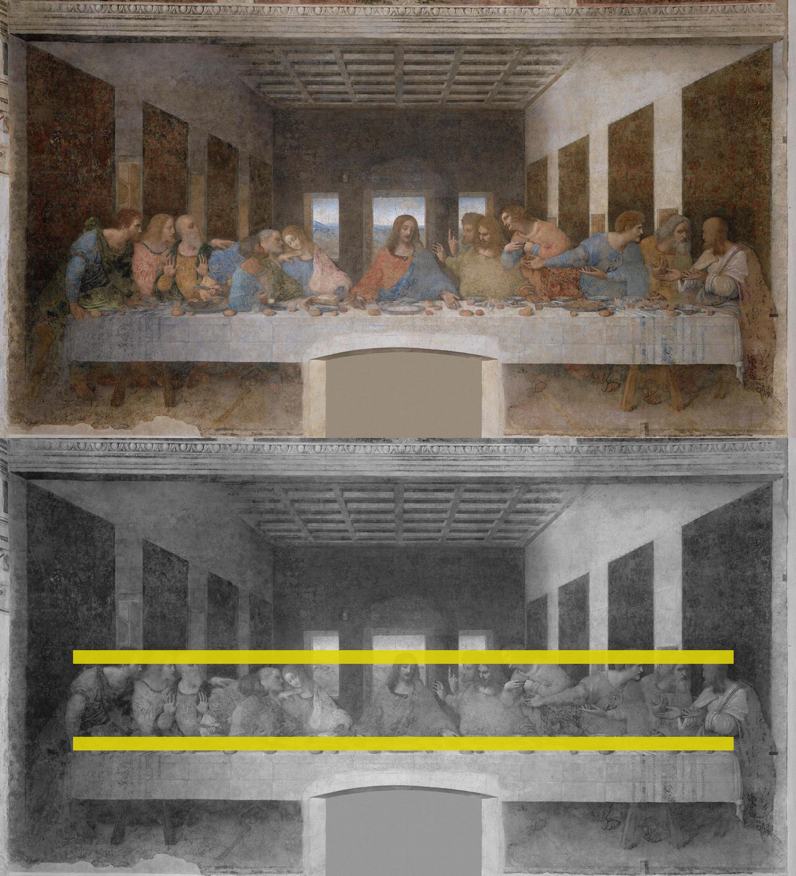图像第三课:看名画学构图(下)