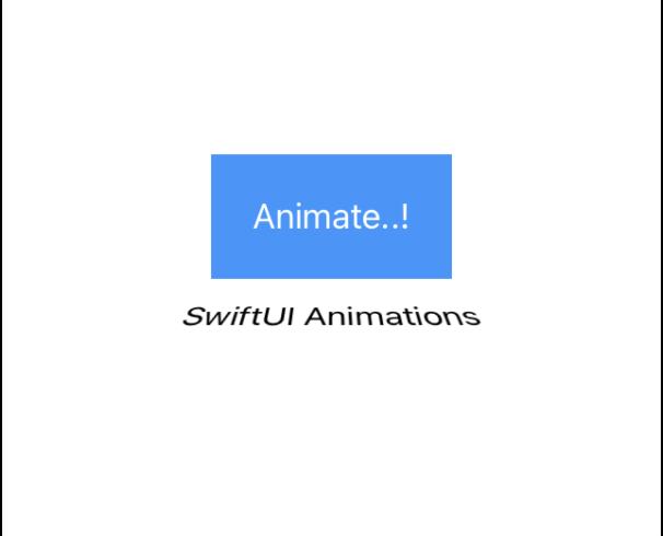 SwiftUI动画之超酷3D旋转效果
