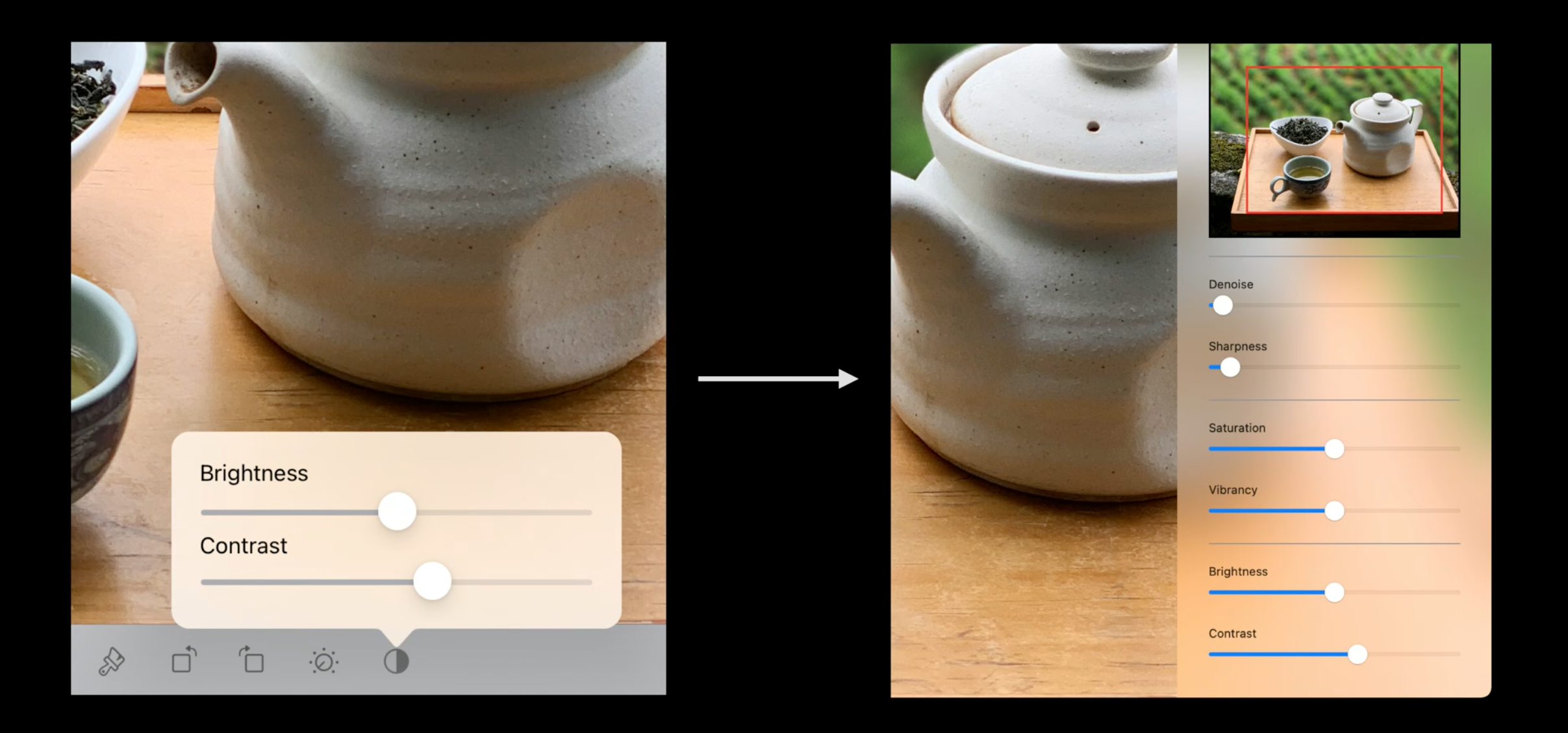 【WWDC21 10053】优秀 Mac Catalyst App 的品质