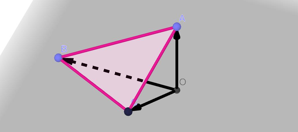 S02E14:三角形的重心(几何中心、形心)