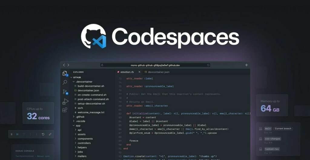 StackBlitz - 支持NodeJS在线开发的编辑器