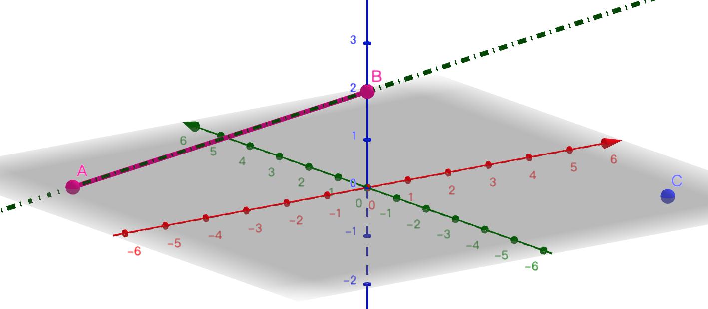 S02E04:点到线段的最近点坐标