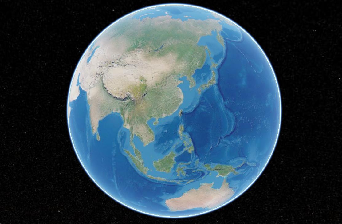 cesium接入高德、osm、谷歌、arcgis、mapbox地图(cesium篇.3)
