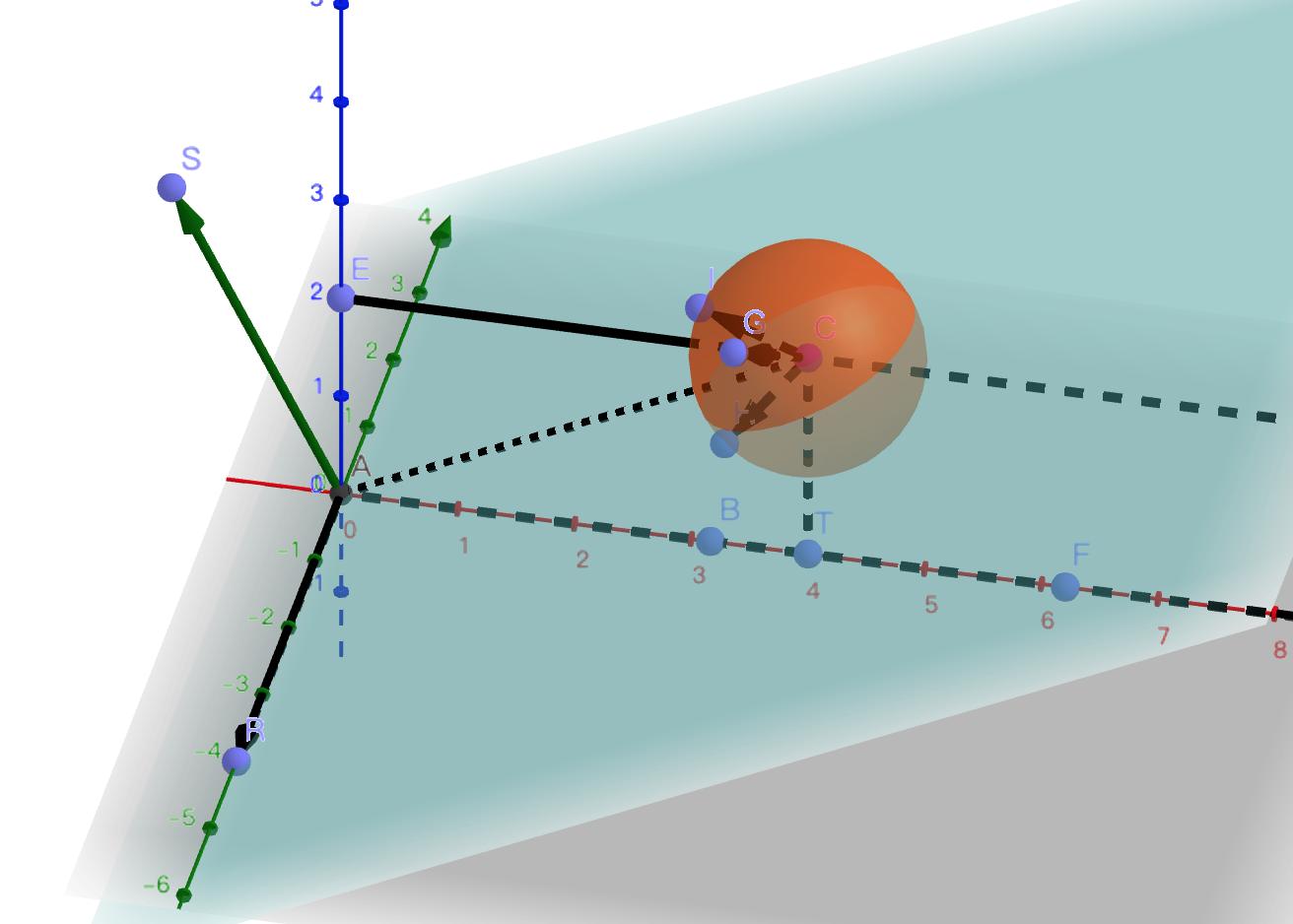S02E03:射线与射线最近点的坐标