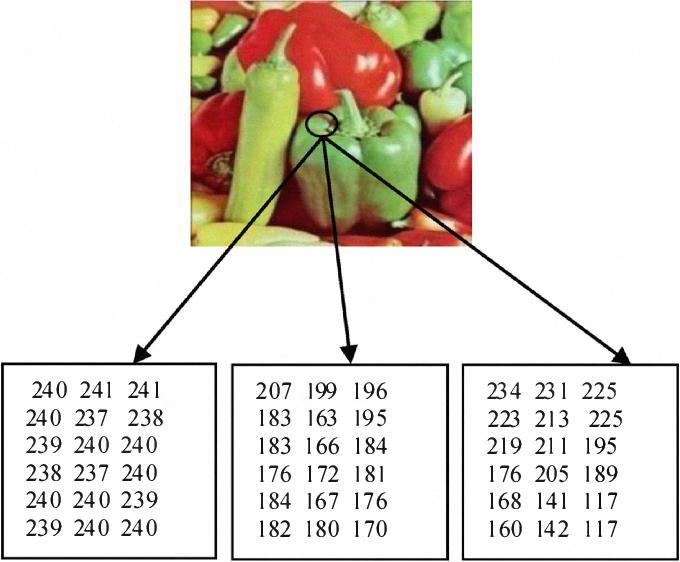 机器学习计算机视觉基础