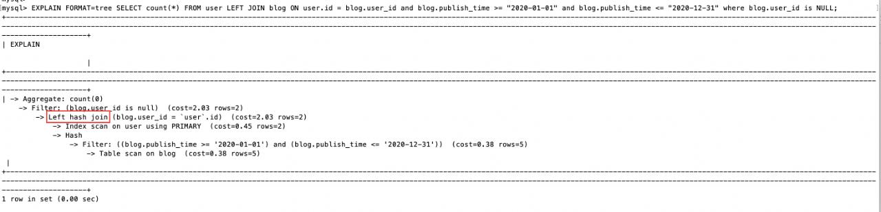 MySQL 那些常见的错误设计规范