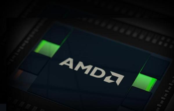 美股财报 - AMD