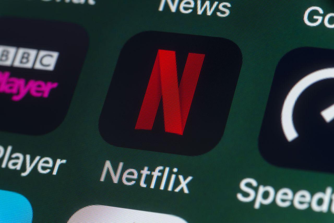 Netflix(NFLX) 财报信息